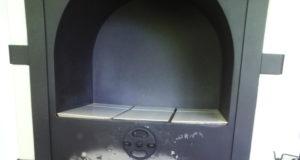 Kaminofen Hersteller Ersatzteile