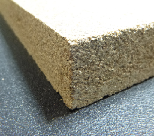 Brennraumstein Vermiculite