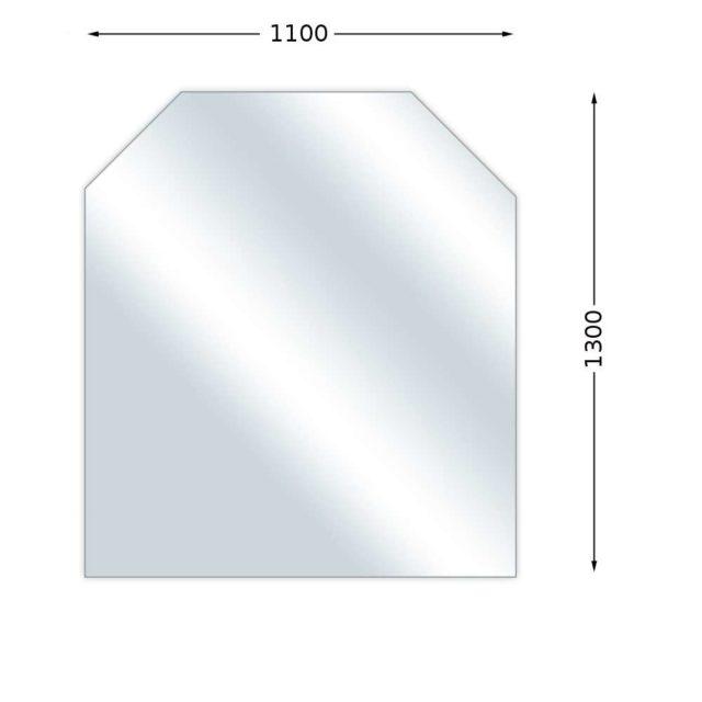 Wie nützlich sind Bodenplatten für meinen Kaminofen?