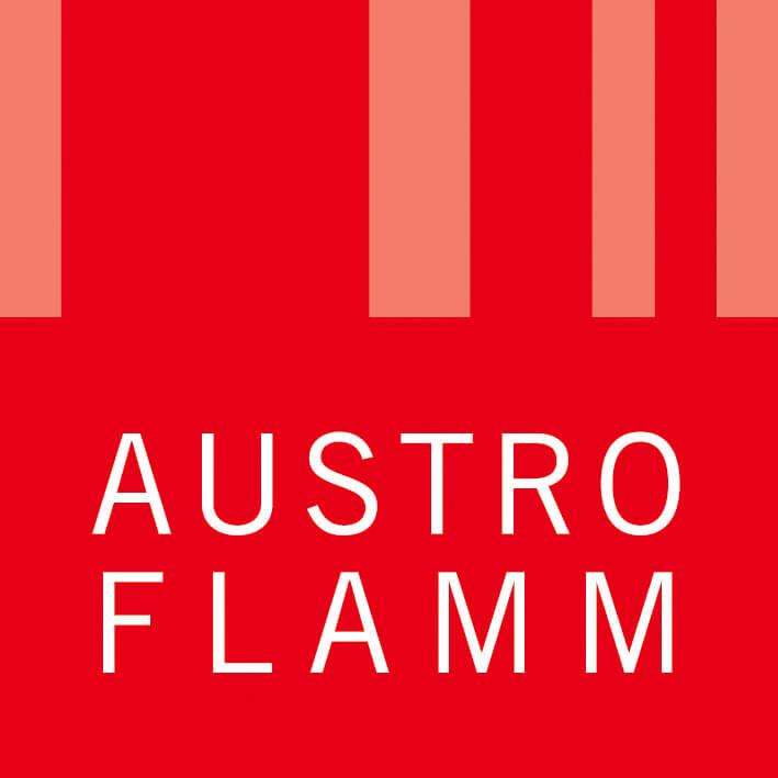 Logo von Austroflamm