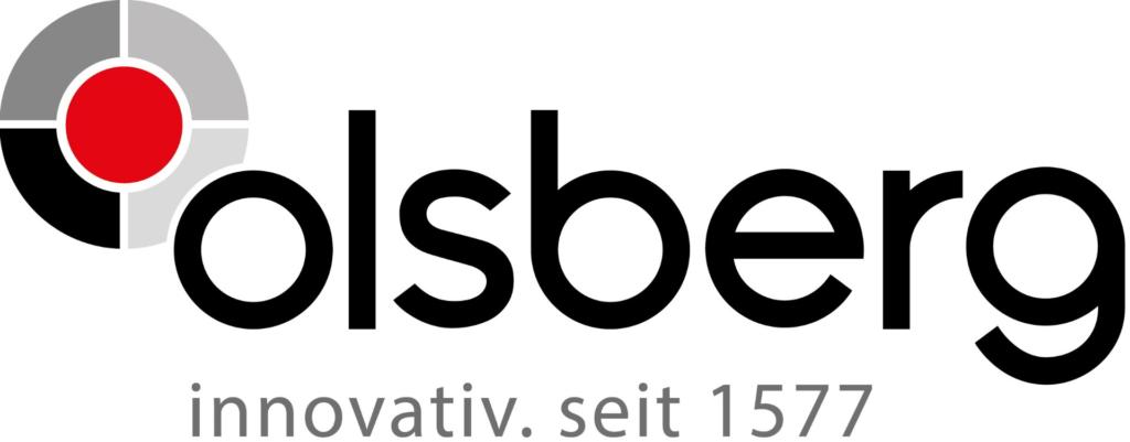 Hersteller Logo Olsberg