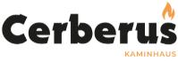 Cerberus Kaminhaus Logo