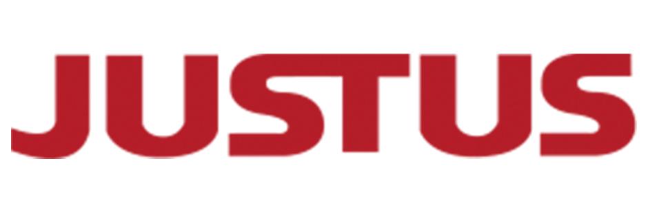 Justus Logo