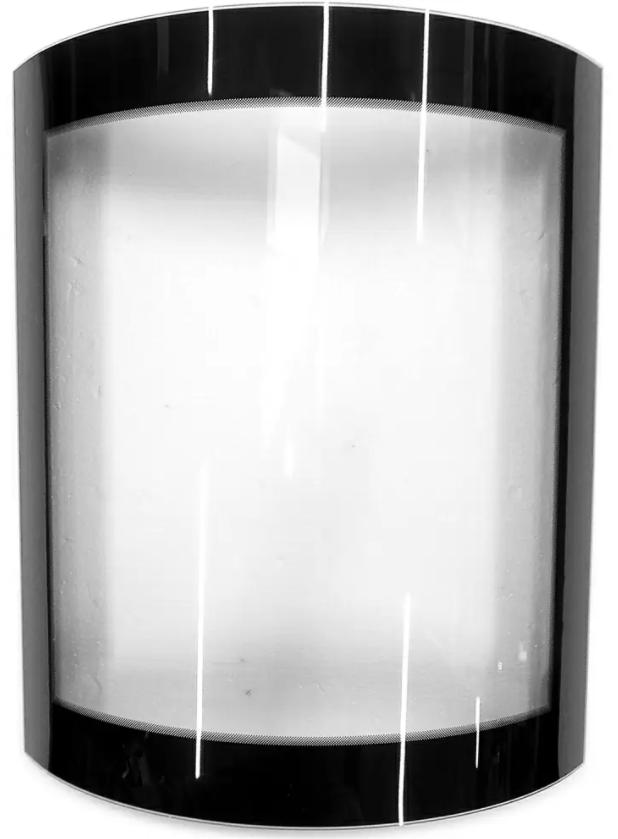 Spartherm Sichtscheibe - Spartherm Ersatzteile