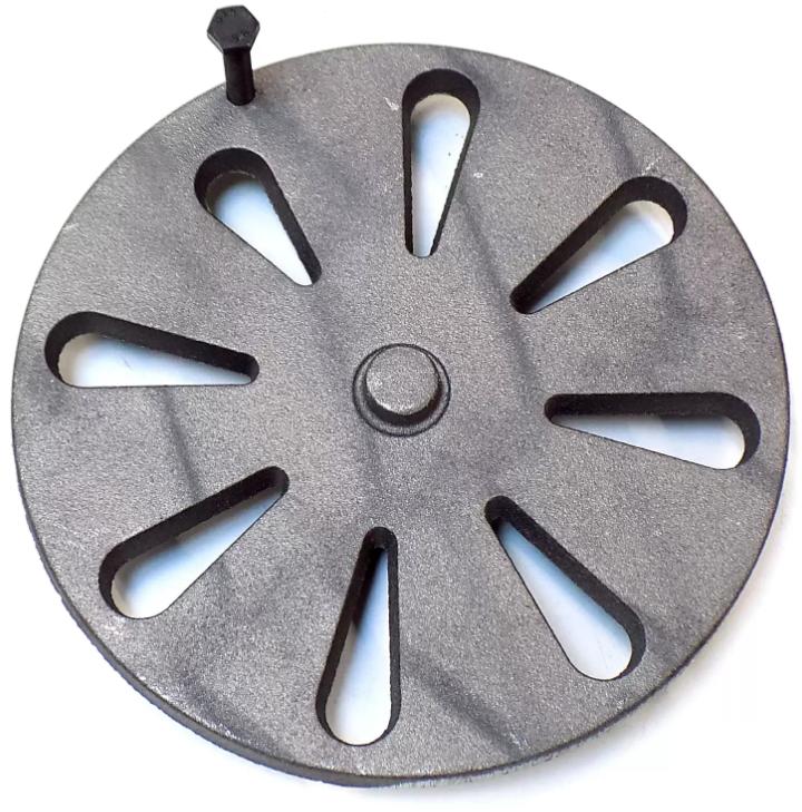 Ascheroste für BK Ofenbau Kaminöfen