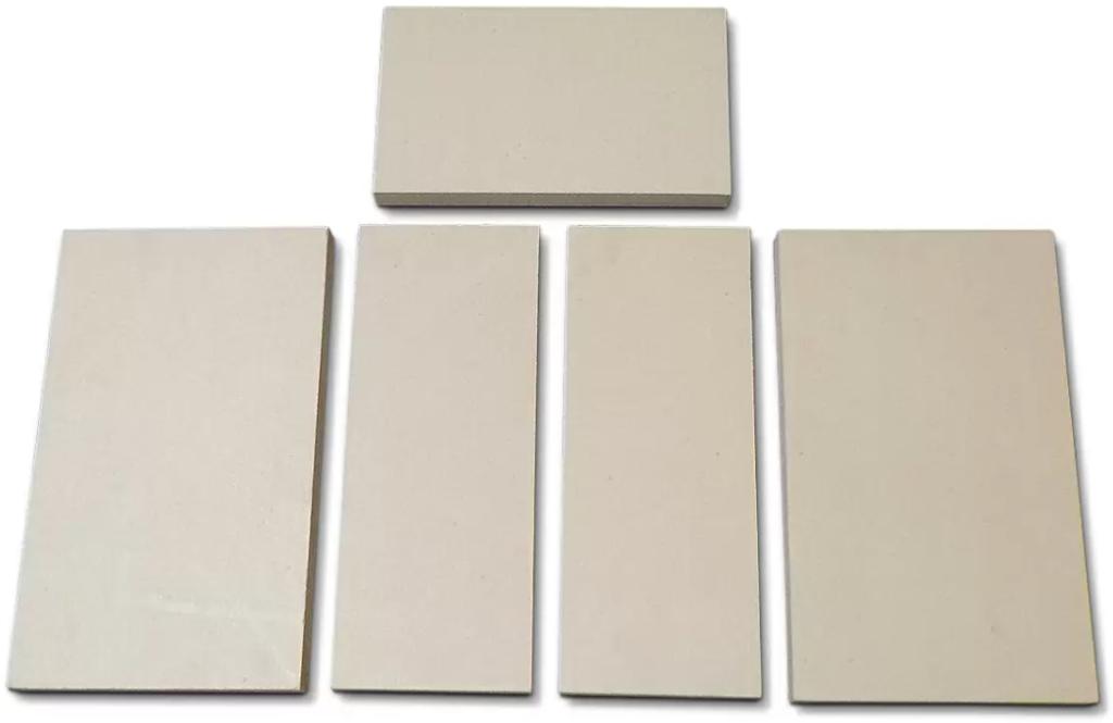 Brennraumauskleidungen für BK Ofenbau Kaminöfen