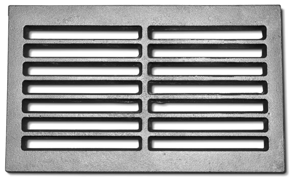 Ascheroste für Conforto Kaminöfen