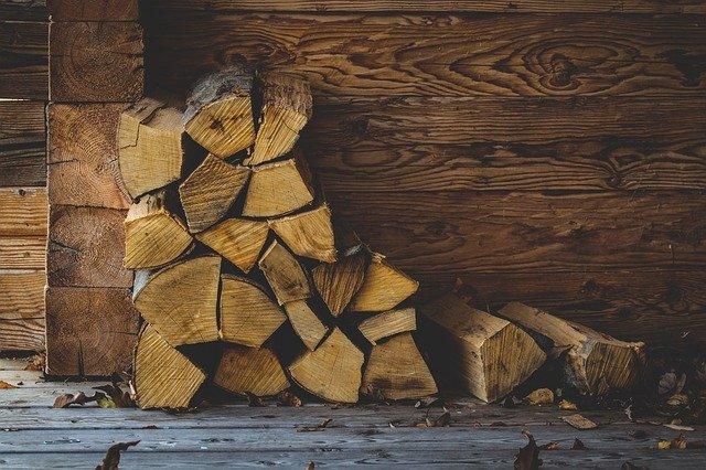 Brennholzverbrauch berechnen