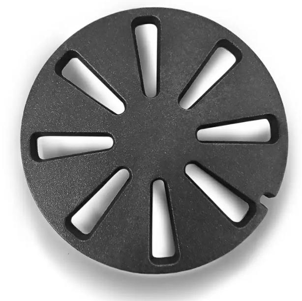 Ascheroste für Handöl Kaminöfen