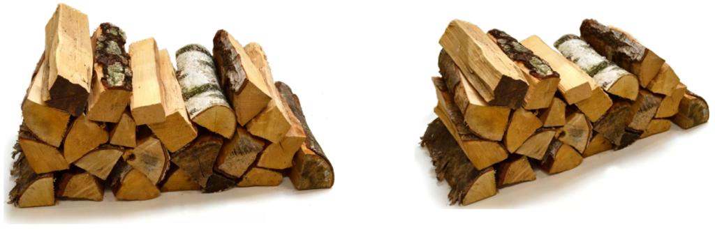 Falsches Brennholz sowie das falsche Nachlegen kann auch zu Rauchgerüchen führen