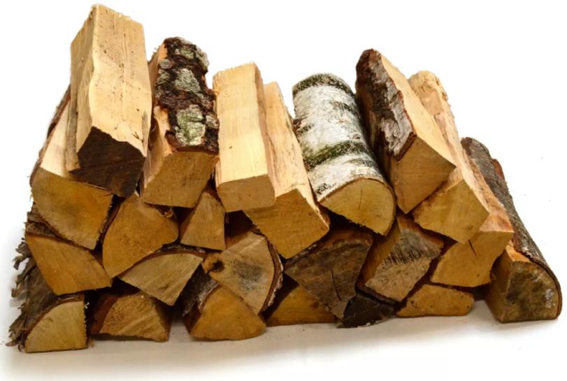 Für gute Holzasche sollte auch gutes Brennmaterial verwendet werden. Bestenfalls Hartholz mit weniger als 20% Restfeuchtegehalt.
